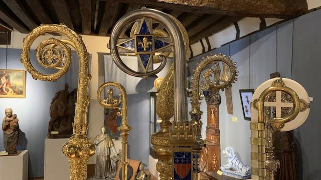 Musée d'Arts Religieux