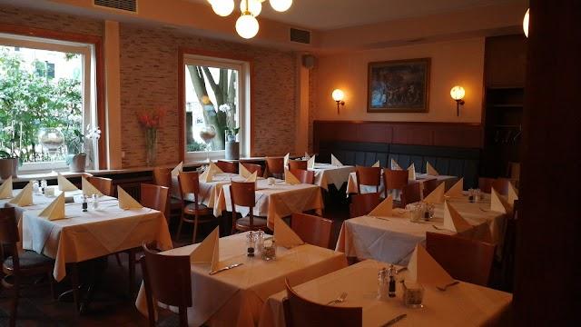 Taverna Kamiros