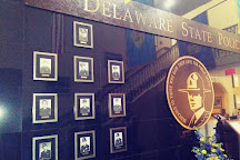 Delaware State Police Museum and Education Center, Dover, United States