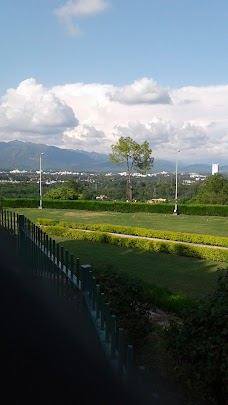 YOGI HAUS islamabad Garden Ave
