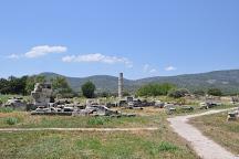 Heraion of Samos, Pythagorion, Greece