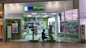 Mr.Phone Express Handy Reparatur Linz & Handyshop - Interspar EKZ