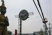 Pattaya Boxing World, Pattaya, Thailand