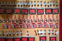 Madame Tussauds Delhi, New Delhi, India