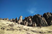 Balanced Rock County Park, Buhl, United States
