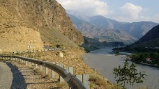 River View Hotel Chitral