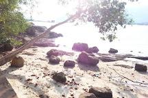 Monkey Beach, Teluk Bahang, Malaysia