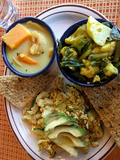 Annapurna's® World Vegetarian Café