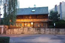 Weaver's House, Bielsko-Biala, Poland