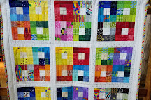 Wisconsin Museum of Quilts and Fiber Arts, Cedarburg, United States