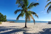 Smathers Beach, Key West, United States
