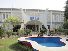 Epla Laboratories (Pvt) Ltd. karachi