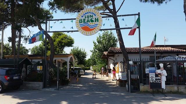 Camping Sun Beach