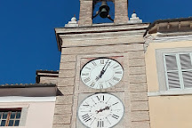 Torre dell'Orologio, San Severino Marche, Italy