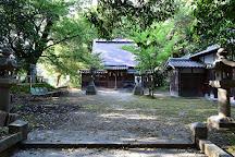 Akaneten Shrine, Nagaokakyo, Japan