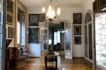 Casa Museo Boschi Di Stefano.Visit Casa Museo Boschi Di Stefano On Your Trip To Milan Or Italy