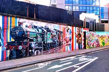 Camden, London, United Kingdom
