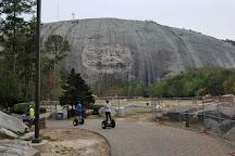Ride the Ducks, Stone Mountain, United States
