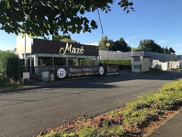 Mazé Restaurant