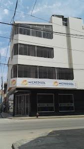 Cooperativa de Ahorro y Crédito MICREDISOL 1