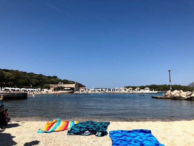 Beach Babin Kuk