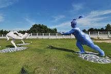 Love Art Park, Pattaya, Thailand