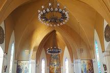 Paroquia Nossa Senhora de Lourdes, Canela, Brazil