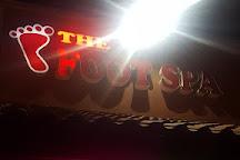 The Foot Spa, Las Vegas, United States