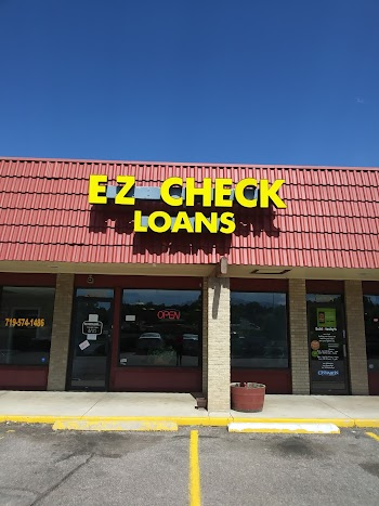 Ez Checkloans, LLC Payday Loans Picture