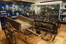 Wellingborough Museum, Wellingborough, United Kingdom