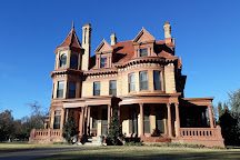 Henry Overholser Mansion, Oklahoma City, United States