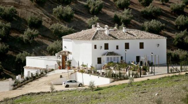 Complejo de Turismo Rural La Presa