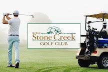 Stone Creek Golf Club, Ocala, United States