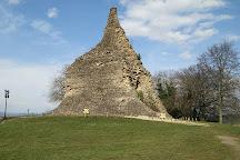 Pyramide de Couhard, Autun, France