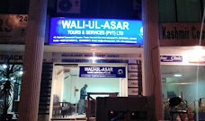 Wali-ul-Asar Tours & Services Private Limited islamabad
