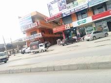 پاک پشاوری آئس کریم ایبٹ آباد peshawari ice cream abbottabad