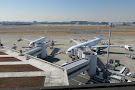 Tokyo International Airport (Haneda) Terminal No2 Observation Deck