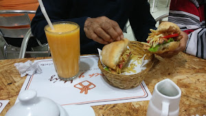 Panca Y Maiz 5