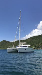 Location Bateau Martinique : Location Catamaran Mermer Location Martinique