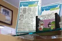 Doodlebugs Craft Store, Sequim, United States