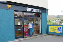 Skye Batiks, Portree, United Kingdom