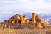 Great Mosque of Ardestan, Ardestan, Iran