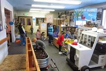 Jackson Hole Children's Museum, Jackson, United States