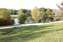 Irchel Park, Zurich, Switzerland
