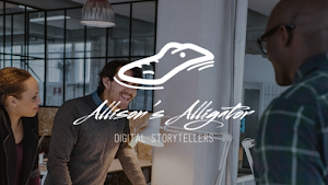 Allison's Alligator Digital Storytellers