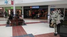 Greggs oxford