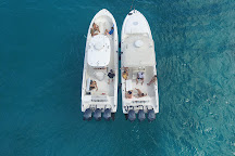 Over The Line Charters, St. Thomas, U.S. Virgin Islands