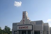 Royal Range USA, Nashville, United States