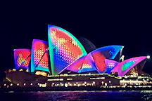 Sydney Private Guided Tours - Day Tours, Sydney, Australia
