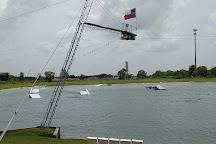 Wake Nation Houston, Rosharon, United States